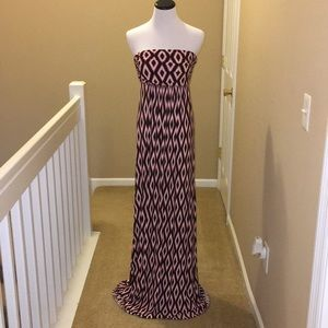 Hourglass Lilly maxi